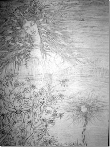 deva-drawing-by-arkis 1990