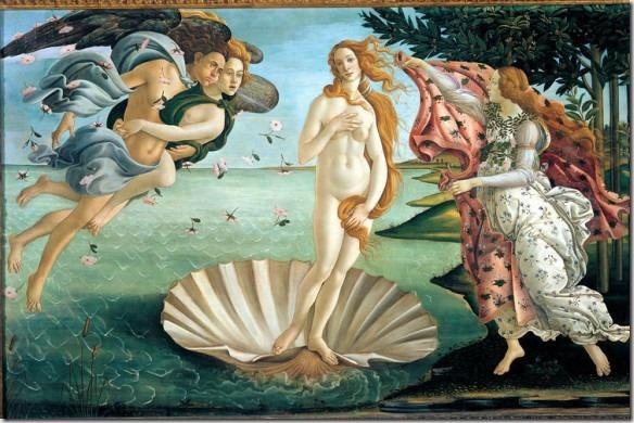 Botticelli-Geburt-der-Venus