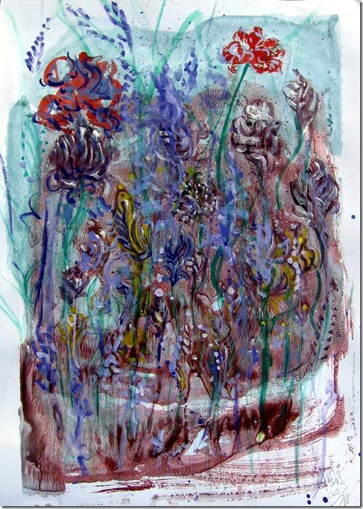 am-bachlauf-acryl-aquarell-by-arkis-07-18
