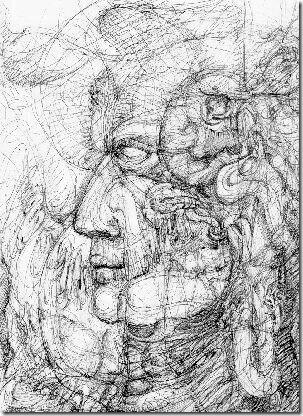 kopf-eines-philosophen-by-arkis