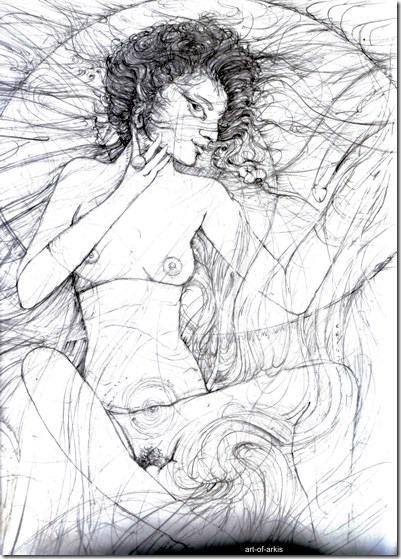 shakti-sonnenschein-drawing-by-arkis