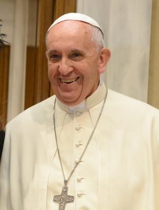 Franciscus (2015)