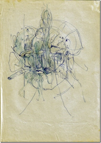_masken-automatic-drawing-by-arkis-1987