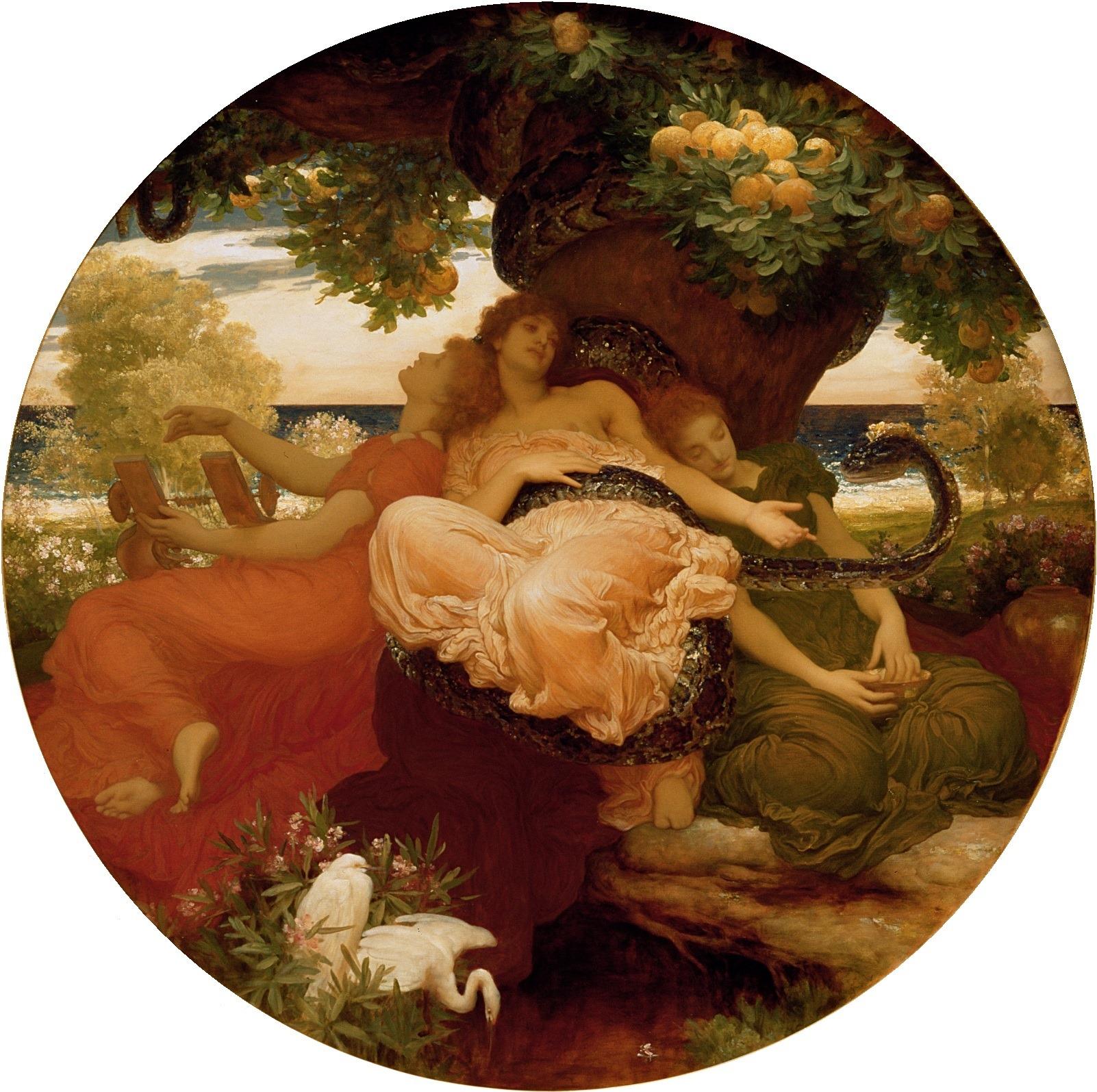 Frederic_Leighton_-_The_Garden_of_the_Hesperides