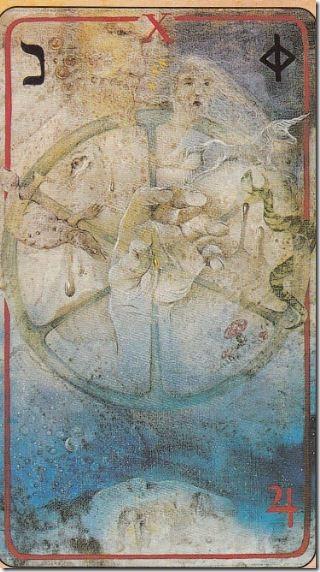 schicksalsrad-haindl-tarot