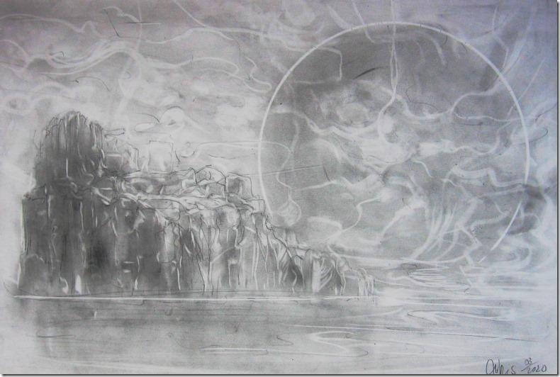 der-geist-ist-rund-der-geist-ist-rund-mit-einem-unsichtbaren-mittelpunkt-graphitdrawing-by-arkis-03-20-webv