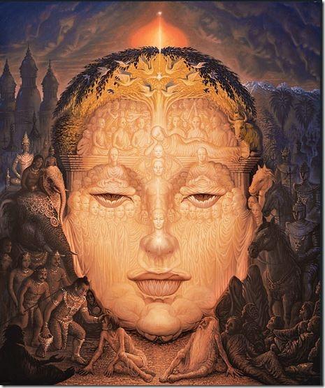 octavio-ocampo-buddha