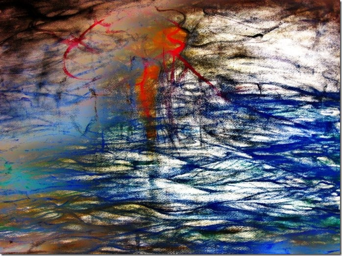 haus-gottes-aquarell-by-arkis