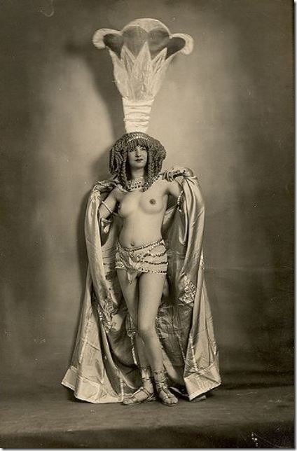 stanislaus-walery.-nude-dancer-1920s