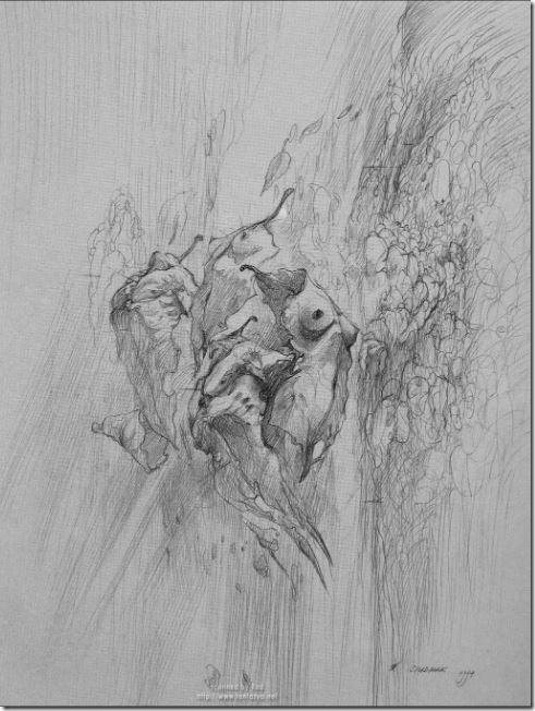 tree-of-life-by-wojciech-siudmak