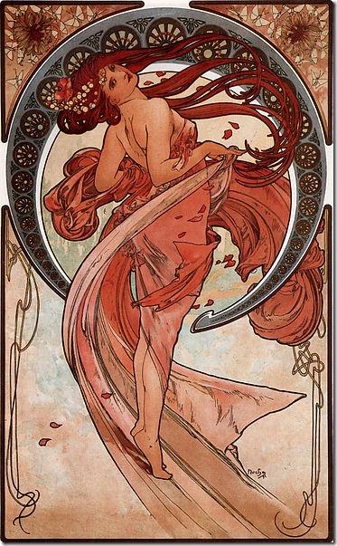alfons-mucha_-_1898_-_dance