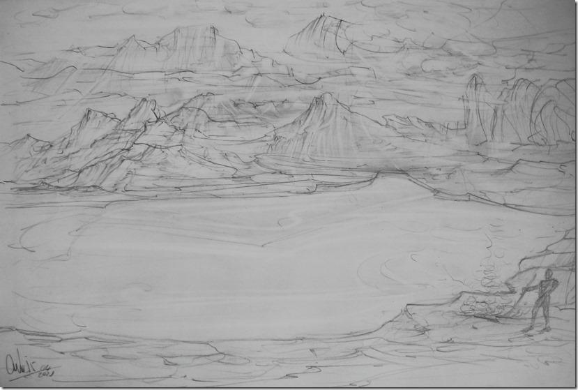 erste-feuer-archaic-landschaft-webv-graphit-by-arkis04-2021